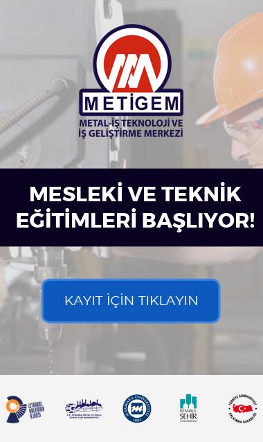Metal İş Sanayi Sitesi
